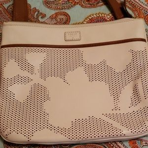 Fossil pocketbook in excellent condition